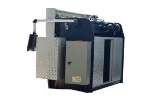 CNC Press Brake Machine 2